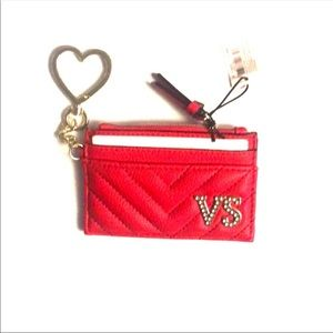 Victoria Secret Card Holder